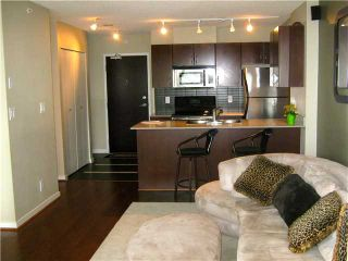 "Photo 1: 1905 938 SMITHE Street in Vancouver: Downtown VW Condo for sale in ""ELECTRIC AVENUE"" (Vancouver West)  : MLS®# V962647"