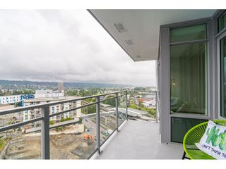 """Photo 17: 1306 258 NELSON'S Court in New Westminster: Sapperton Condo for sale in """"THE COLUMBIA AT BREWERY DISTRICT"""" : MLS®# R2472326"""