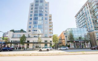 Main Photo: 1020 W BROADWAY in Vancouver: Fairview VW Office for lease (Vancouver West)  : MLS®# C8037528