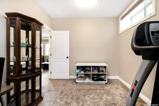 Photo 29: 101 342 Trimble Crescent in Saskatoon: Willowgrove Residential for sale : MLS®# SK870607