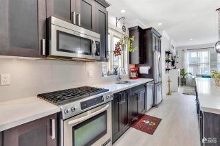 """Photo 16: 39 2845 156 Street in Surrey: Grandview Surrey Townhouse for sale in """"THE HEIGHTS"""" (South Surrey White Rock)  : MLS®# R2585100"""