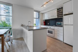 """Photo 6: 501 602 CITADEL Parade in Vancouver: Downtown VW Condo for sale in """"SPECTRUM"""" (Vancouver West)  : MLS®# R2597668"""
