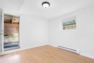 Photo 29: 3220 E 22ND Avenue in Vancouver: Renfrew Heights House for sale (Vancouver East)  : MLS®# R2590880