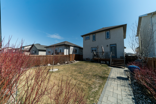 Photo 41: 47 Bellflower Road | Waverley West Winnipeg
