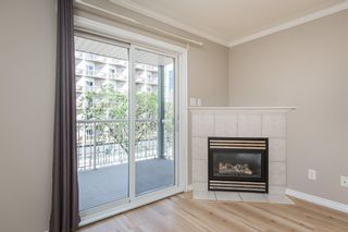 Photo 20: 412 9938 104 Street in Edmonton: Zone 12 Condo for sale : MLS®# E4255024