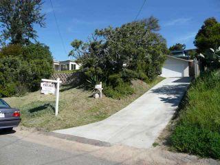 Photo 1: LEMON GROVE House for sale : 2 bedrooms : 7510 Zemco