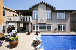 Photo 44: 8103 Wascana Gardens Drive in Regina: Wascana View Residential for sale : MLS®# SK861359