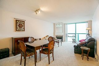 Photo 8: 1404 612 SIXTH STREET in New Westminster: Uptown NW Condo for sale : MLS®# R2230753