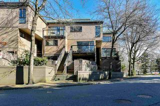 """Photo 30: 706 MILLYARD in Vancouver: False Creek Townhouse for sale in """"Creek Village"""" (Vancouver West)  : MLS®# R2550933"""