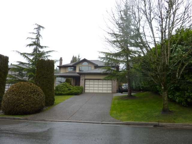 Main Photo: 8061 BURNLAKE Drive in Burnaby: Government Road House for sale (Burnaby North)  : MLS®# V929178