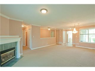"Photo 2: 6 3635 BLUE JAY Street in Abbotsford: Abbotsford West Townhouse for sale in ""COUNTRY RIDGE"" : MLS®# F1448866"