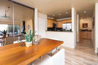 Photo 8: CLAIREMONT Condo for sale : 1 bedrooms : 4060 Huerfano Ave #240 in San Diego