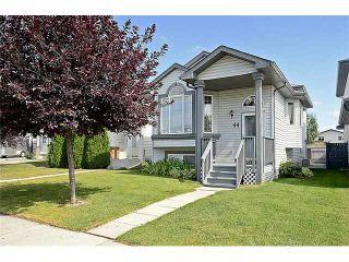 Photo 1: 44 SAN DIEGO Green NE in CALGARY: Monterey Park Residential Detached Single Family for sale (Calgary)