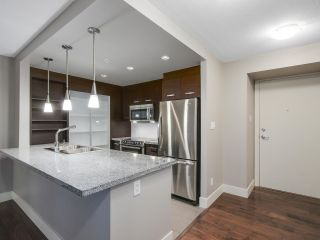 "Photo 6: 203 2959 GLEN Drive in Coquitlam: North Coquitlam Condo for sale in ""THE PARC"" : MLS®# R2138070"