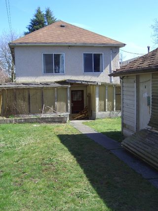 Photo 5: 7887 MONTCALM Street in Vancouver: Marpole House for sale (Vancouver West)  : MLS®# V761089