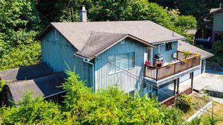 Photo 3: 4731 SINCLAIR BAY Road in Garden Bay: Pender Harbour Egmont House for sale (Sunshine Coast)  : MLS®# R2600451