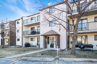 Main Photo: 304 11 Burland Avenue in Winnipeg: River Park South Condominium for sale (2F)  : MLS®# 202105963