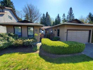 Photo 1: 7676 LAWRENCE Drive in Burnaby: Montecito House for sale (Burnaby North)  : MLS®# R2570165