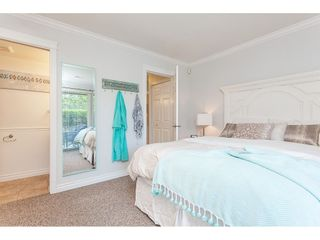 """Photo 18: 513 34909 OLD YALE Road in Abbotsford: Abbotsford East Condo for sale in """"The Gardens"""" : MLS®# R2486024"""