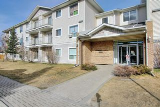 Photo 2: 104 5555 Falsbridge Drive NE in Calgary: Falconridge Apartment for sale : MLS®# A1094535