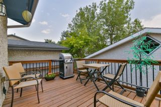 Photo 21: 63 Upton Place in Winnipeg: River Park South Residential for sale (2F)  : MLS®# 202117634