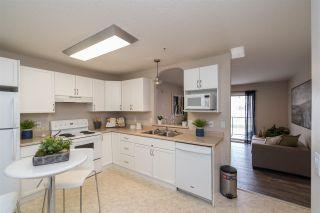 Photo 4: 203 4806 48 Avenue: Leduc Condo for sale : MLS®# E4242095