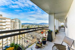 """Photo 23: PH1 620 SEVENTH Avenue in New Westminster: Uptown NW Condo for sale in """"CHARTER HOUSE"""" : MLS®# R2549266"""