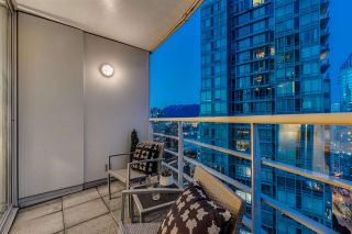 """Photo 7: 2304 1200 ALBERNI Street in Vancouver: West End VW Condo for sale in """"Palisades"""" (Vancouver West)  : MLS®# R2587109"""