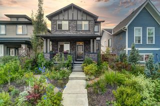 Photo 1: 274 Fireside Place: Cochrane Detached for sale : MLS®# A1136705