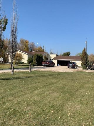 Photo 2: 21067 Willow Ridge Road in Ile Des Chenes: R07 Residential for sale : MLS®# 202123781