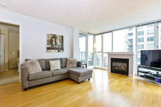"Photo 5: 804 121 W 16TH Street in North Vancouver: Central Lonsdale Condo for sale in ""SILVA"" : MLS®# R2269546"