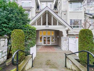 """Photo 3: 202 333 E 1ST Street in North Vancouver: Lower Lonsdale Condo for sale in """"Vista West"""" : MLS®# R2554651"""