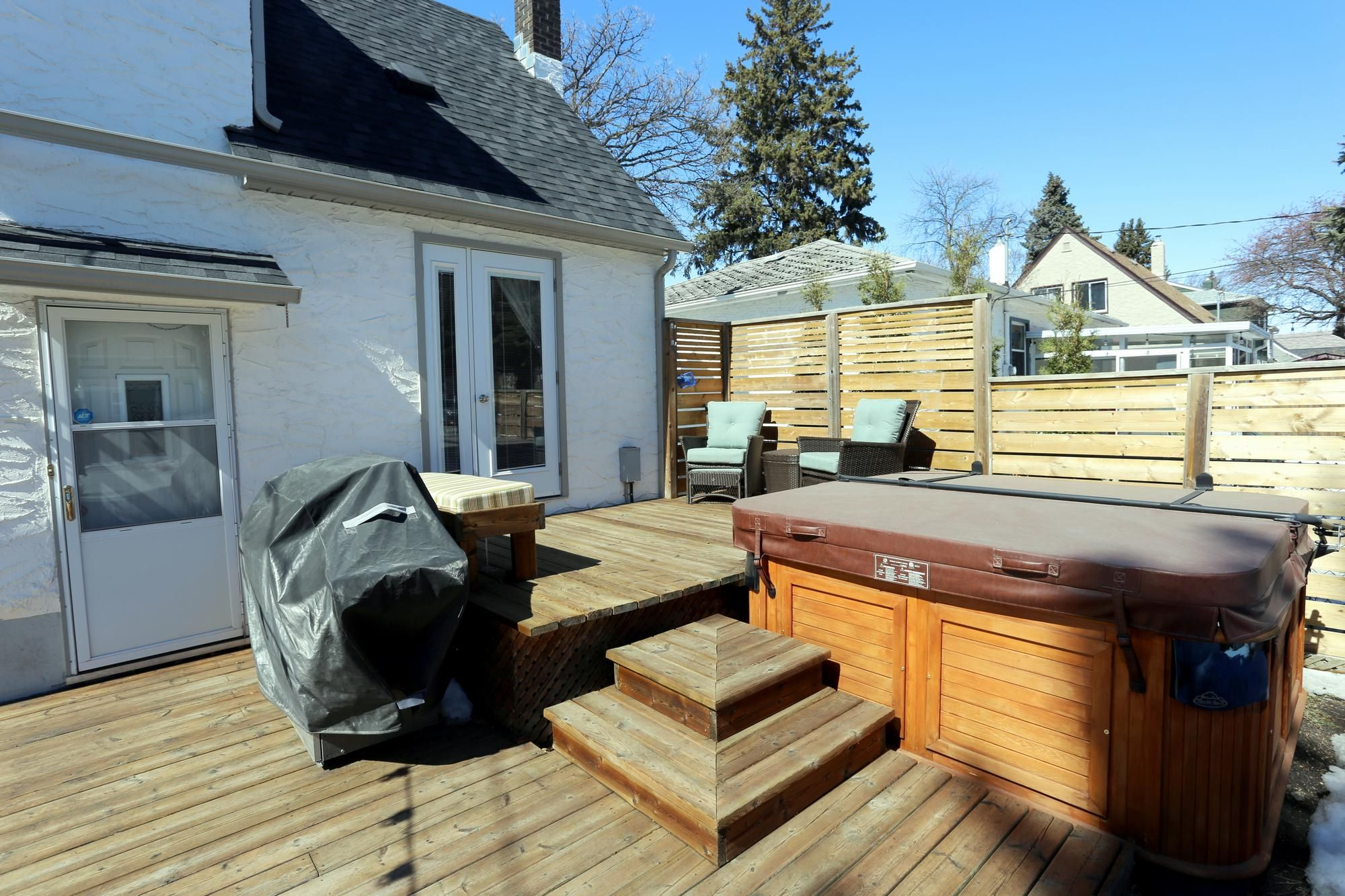 Photo 29: Photos: 349 Guildford Street in Winnipeg: St James Single Family Detached for sale (5E)  : MLS®# 1807654