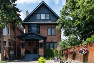 Main Photo: 290 Roncesvalles Avenue in Toronto: Roncesvalles House (2 1/2 Storey) for sale (Toronto W01)  : MLS®# W5284094