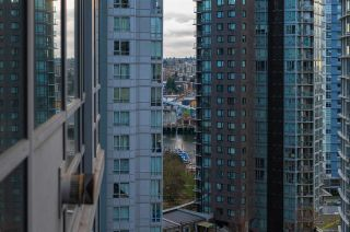 Photo 19: 1606 501 PACIFIC Street in Vancouver: Downtown VW Condo for sale (Vancouver West)  : MLS®# R2549186