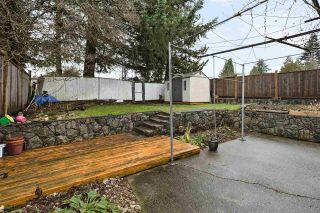 Photo 35: 3158 BOWEN Drive in Coquitlam: New Horizons House for sale : MLS®# R2529676