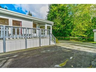 Photo 26: 74 3295 SUNNYSIDE Road: Anmore Manufactured Home for sale (Port Moody)  : MLS®# R2623107