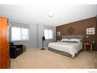 Photo 10: 58 Haverstock Crescent in Winnipeg: Linden Woods Residential for sale (1M)  : MLS®# 1622551