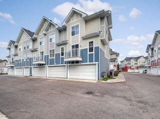 Photo 30: 3072 New Brighton Garden SE in Calgary: New Brighton Row/Townhouse for sale : MLS®# C4300460