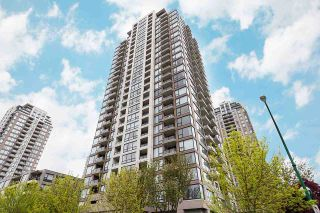 Photo 1: 1906 7108 COLLIER Street in Burnaby: Highgate Condo for sale (Burnaby South)  : MLS®# R2167202