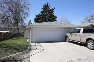 Photo 42: 165 Rink Avenue in Regina: Walsh Acres Residential for sale : MLS®# SK852632