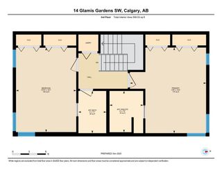 Photo 37: 14 Glamis Gardens SW in Calgary: Glamorgan Row/Townhouse for sale : MLS®# A1076786