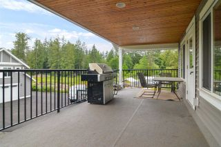 Photo 34: 21760 40 Avenue in Langley: Murrayville House for sale : MLS®# R2587467