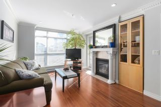 """Photo 3: 306 3136 ST JOHNS Street in Port Moody: Port Moody Centre Condo for sale in """"Sonrisa"""" : MLS®# R2615170"""