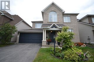 Photo 1: 22 GREATWOOD CRESCENT in Ottawa: House for sale : MLS®# 1258576