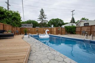Photo 24: 918 Lindsay Street in Winnipeg: River Heights South Residential for sale (1D)  : MLS®# 202013070