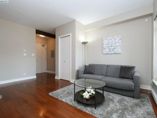 Photo 4: 317 1375 Bear Mountain Pkwy in VICTORIA: La Bear Mountain Condo for sale (Langford)  : MLS®# 812030