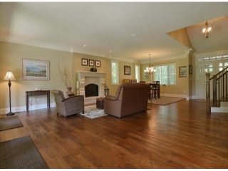 Photo 6: 21964 6TH AV in Langley: Campbell Valley House for sale : MLS®# F1417390