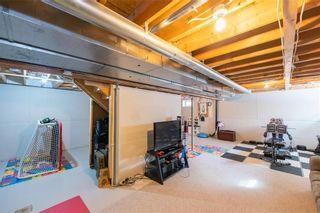 Photo 35: 42 Kellendonk Road in Winnipeg: River Park South Residential for sale (2F)  : MLS®# 202104604