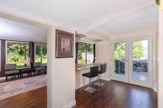 Photo 6: 1010 CHAMBERLAIN Drive in North Vancouver: Lynn Valley House for sale : MLS®# R2554208